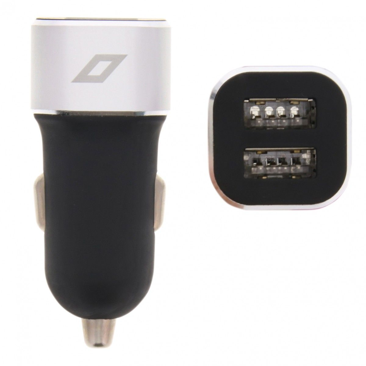 accezz car charger 48a 2 usb