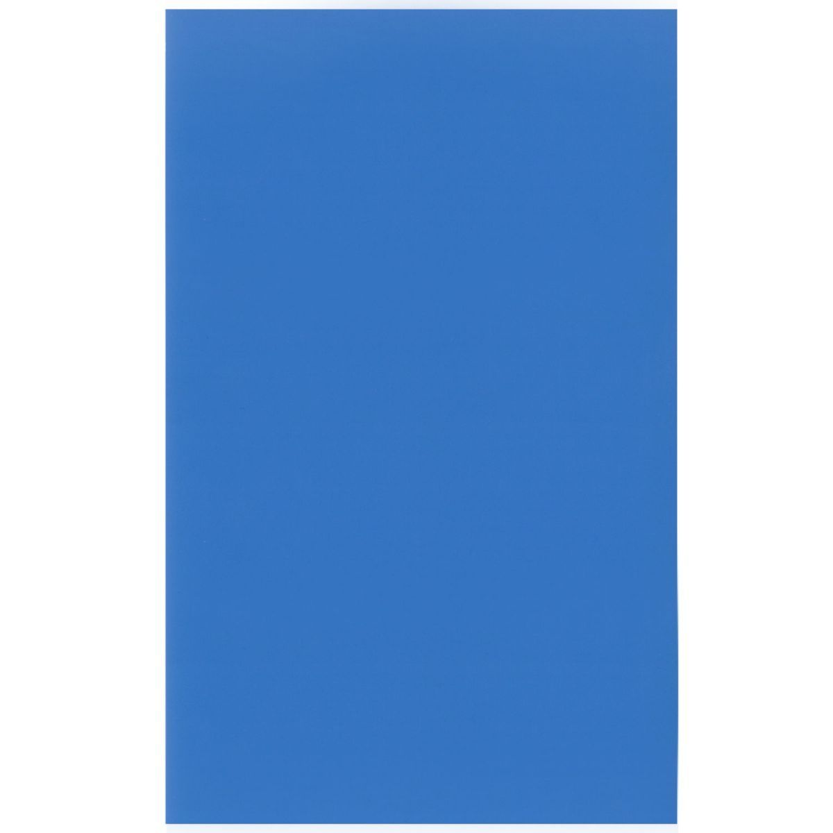 clearplex spectrum film 6 inch riviera blue matte 10 pcs