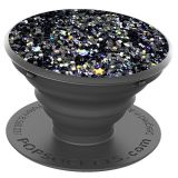 PopSockets - PopGrip Sparkle Black