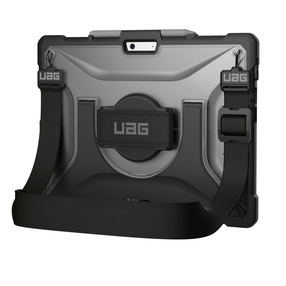 uag tablet surface pro x plasma ice