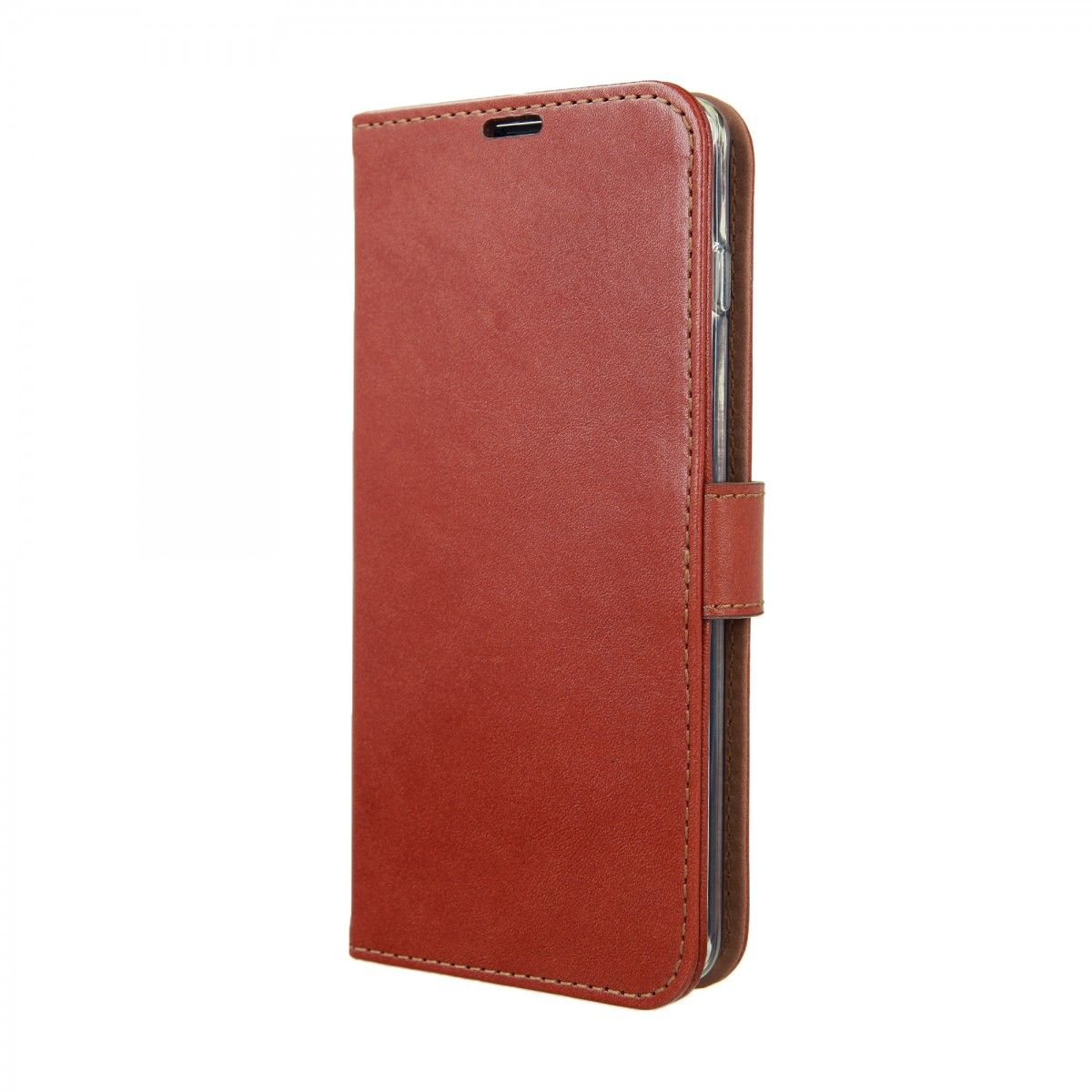 valenta booklet classic luxe brown galaxy s10 plus