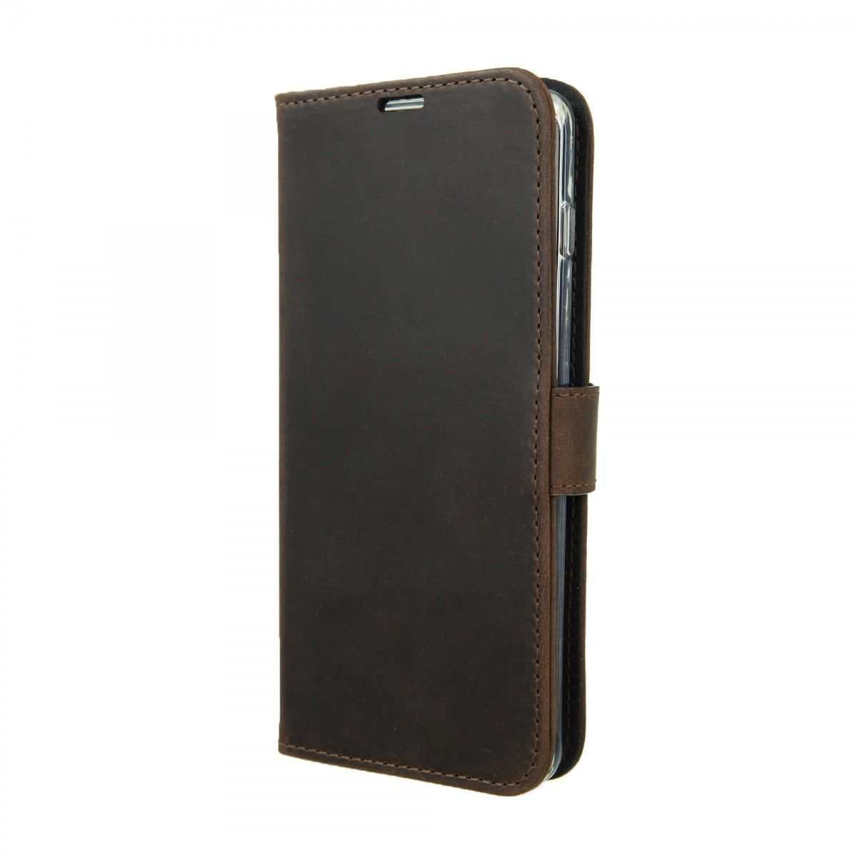 valenta booklet classic luxe vintage brown galaxy s10
