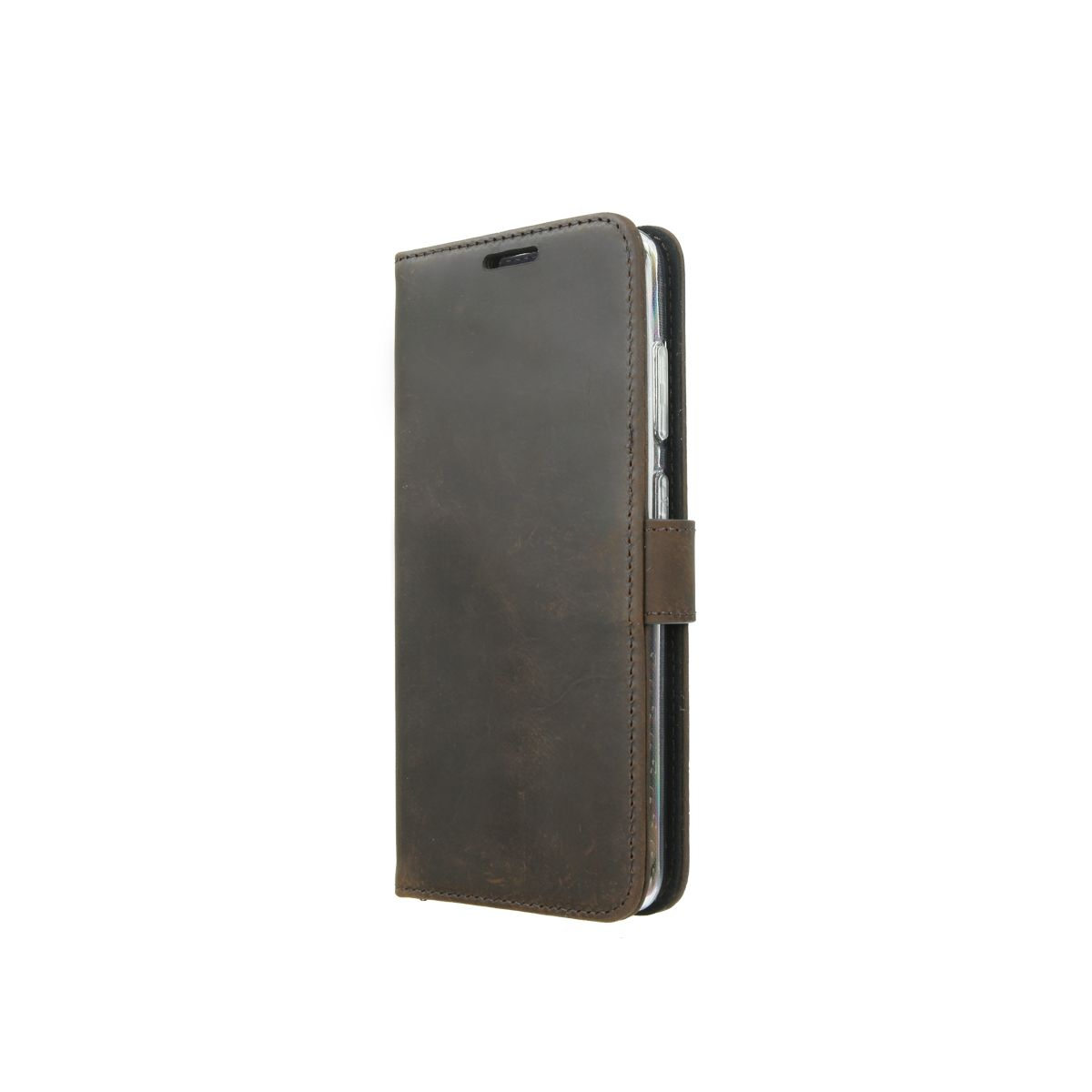 valenta booklet classic luxe vintage brown galaxy s20