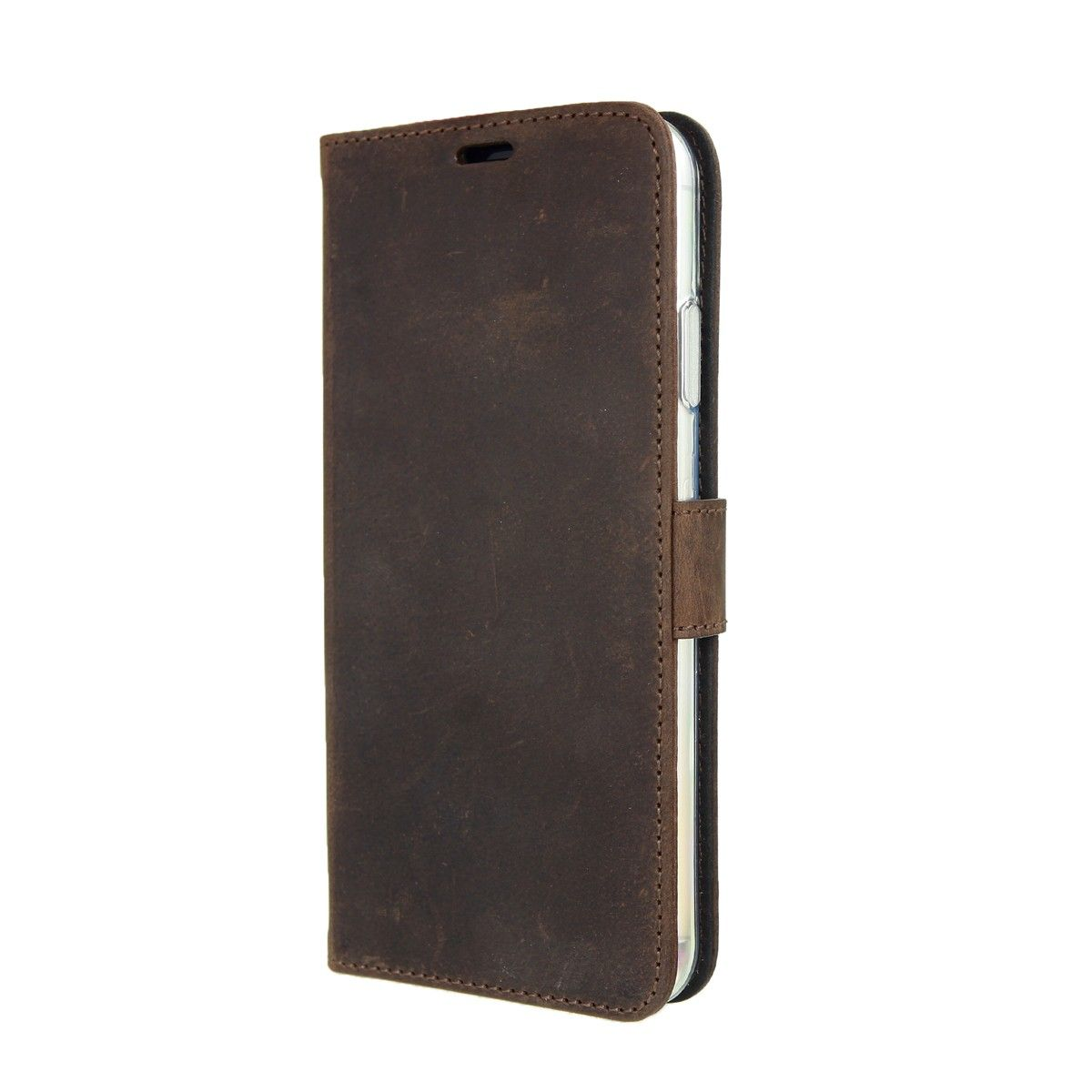 valenta booklet classic luxe vintage brown iphone xs max